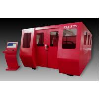 Quality Fiber Laser Source Metal Laser Cutting Machine for home appliances micro cut for sale