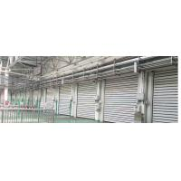 Quality High Speed Hard Doors for sale
