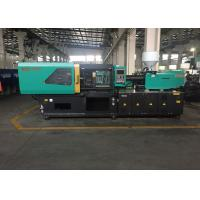 Quality 160T Premium Injection Molding Machine For Plastic Products With Advanced Configuration for sale