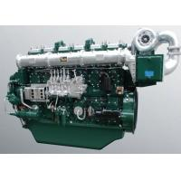 Quality Vertical In-line Yuchai YC6C Diesel Marine Propulsion Engines With 4-stroke for sale