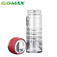 Quality 410ml Electrolysis Hydrogen Rich Akaline Portable Personal Household Water Maker Bottle for sale