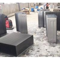 Quality Good Sealing Strength Power Transformer Radiator Lower Fuel Consumption for sale