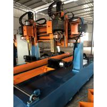 Buy cheap Transformer Industrial Spot Welding Machine / Auto Spot Welding Machine from wholesalers