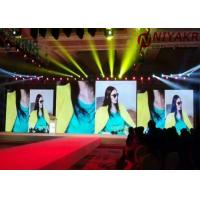 High Definition SMD P2 Rental Full Color Display Screens For Hire 250000 Dots