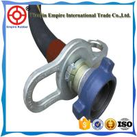 Quality Oil field Driling Steel Wire Reinforced Rubber Hose Fully Stocked made in China for sale