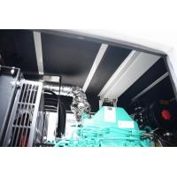 Buy cheap 40kW Max output Diesel Cummins Generator with Super Soundproof Canopy Enclosed product