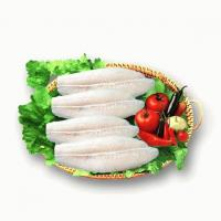 China Pangasius Fillets on sale