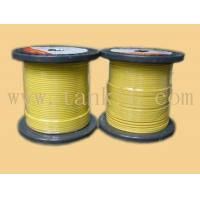 Quality Thermocouple Wire and Cable Type T Thermocouple cable for sale