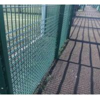 China Double Wire Fence Twin Wire Panel Fence on sale