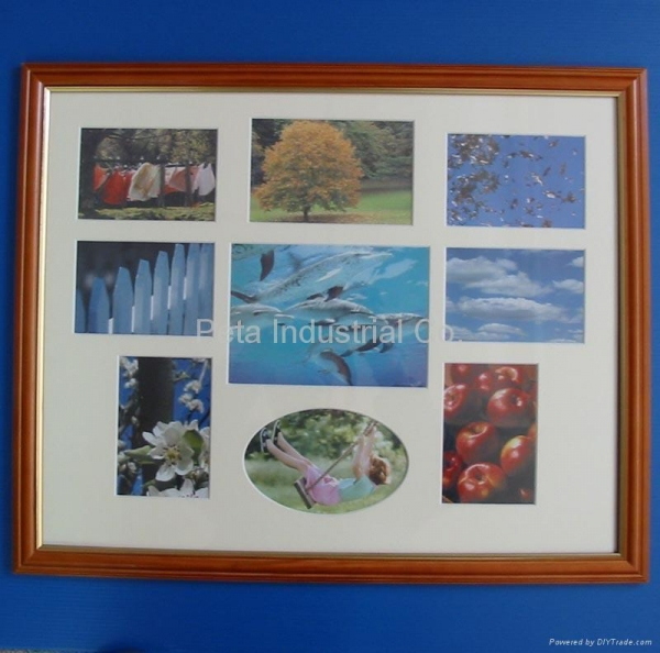 Buy wooden photo frame at wholesale prices
