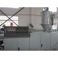 Quality Single Screw Extruder for sale