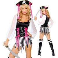 Buy cheap Captain Scandalous Pirate Costume from wholesalers