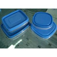 Quality plastic food container HP183B for sale