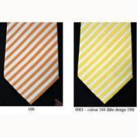 Quality Narrow Ties (7) Woven Skinny Tie - ST-36 for sale