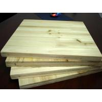 Buy cheap Finger Jointed Boards product