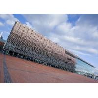 Quality Dedicated Micros NetVu Connected CCTV Technology Offers Innovative Answer for Millennium Point for sale
