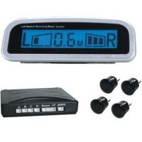 Quality 1.Parking sensor system Name:BY-01D802 for sale