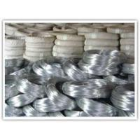 Quality Hot-dip Gal. Steel Wire for sale