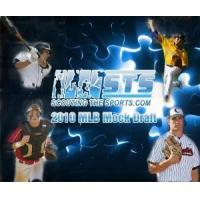 Quality 2010 MLB Mock Draft  2nd Edition for sale