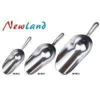 Quality Other Code:NL902 Aluminium ice scoop for sale