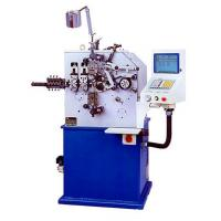 Quality CNC Compression Spring Coiler CSC-226/216 for sale