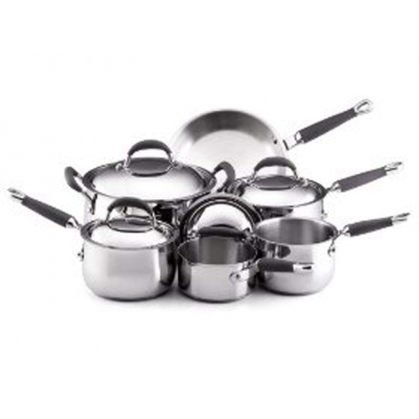 surgical stainless steel cookware uk online