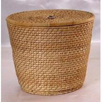 Buy cheap round basket [tea cosy] product
