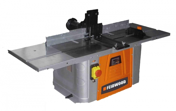 Wood Shaper Machines submited images.