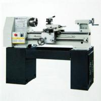 Buy cheap bench lathe CJ0625 from wholesalers