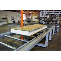 China Structural Insulated Panels on sale