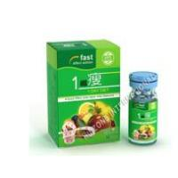 Quality 1 Day Diet Fast Effect Edition Slimming Pills (KZ-SC014) for ...