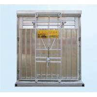 Timber carbonated drier