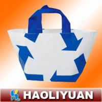 China nonwoven carrier bag on sale