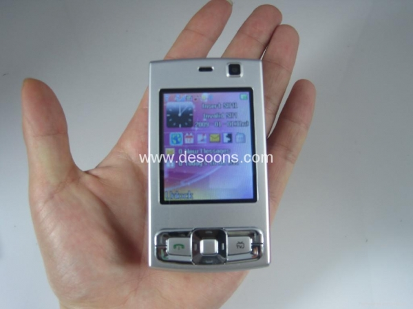 Nokia 6120 Classic Flashlight Torch Freeware