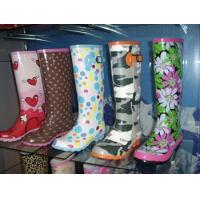 Buy cheap Rubber Boot from wholesalers