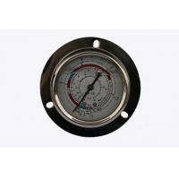 Buy cheap Refrigeration S.S. Oil-filled Gauge(YN63ZT-L) from wholesalers