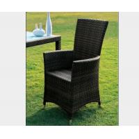 China Rattan Furniture Summer palace armchair on sale