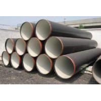 Buy cheap LSAW Pipe/SSAW Pipe product