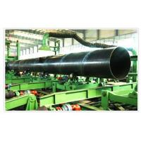 Quality Spirally Submerged Arc Welded Pipe for sale