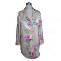Quality Nightwears STYLE# SRGY-028 for sale