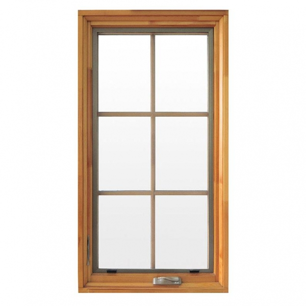 casement window wood casement window