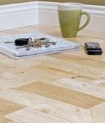 Buy cheap 3-Strip and 4-Strip Solid Finger Joint Wood Flooring product
