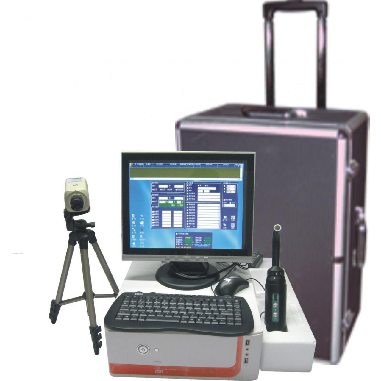 Quality Detector series Propable breast detector for sale