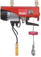 Quality Chain hoist series PA Mini electric chain hoist for sale
