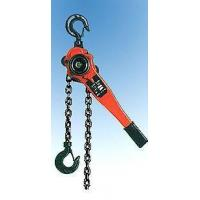 Buy cheap Chain hoist series HSH lever block from wholesalers
