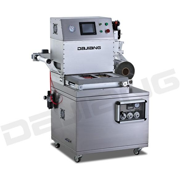 Buy DM-350A Auto MAP Tray Sealer at wholesale prices