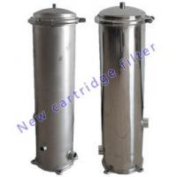 Quality Newcartridgefilter for sale