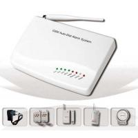 China Intelligent GSM/Auto-dial Alarm SystemGSM/CDMA Mobile Phones on sale