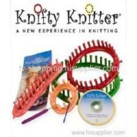 Quality KNIFTY KNITTING for sale