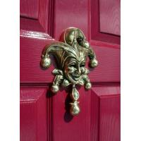 China Brass Door Knockers on sale